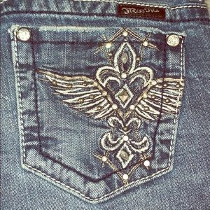 Miss Me Jeans (Buckle Exclusive)